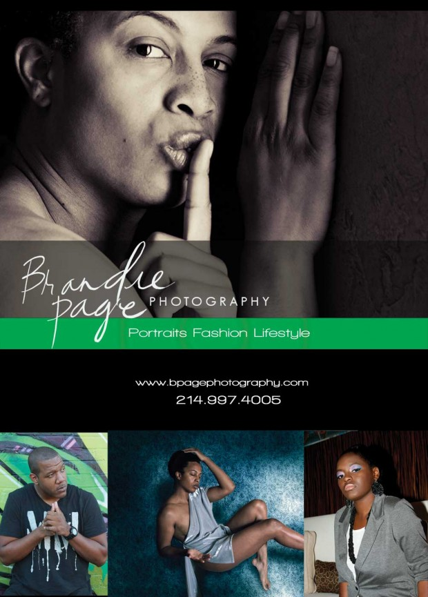 B Page Photography in Zwei Magazine